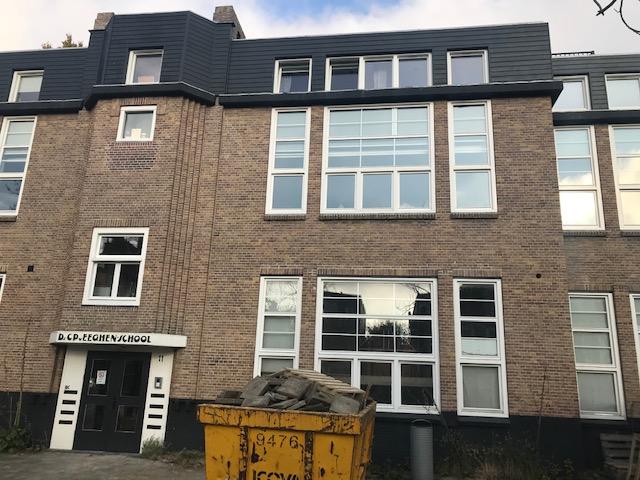 project dry works kalkoenstraat-amsterdam