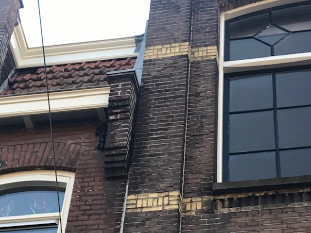 anjelierstraat amsterdam project dryworks vochtservice