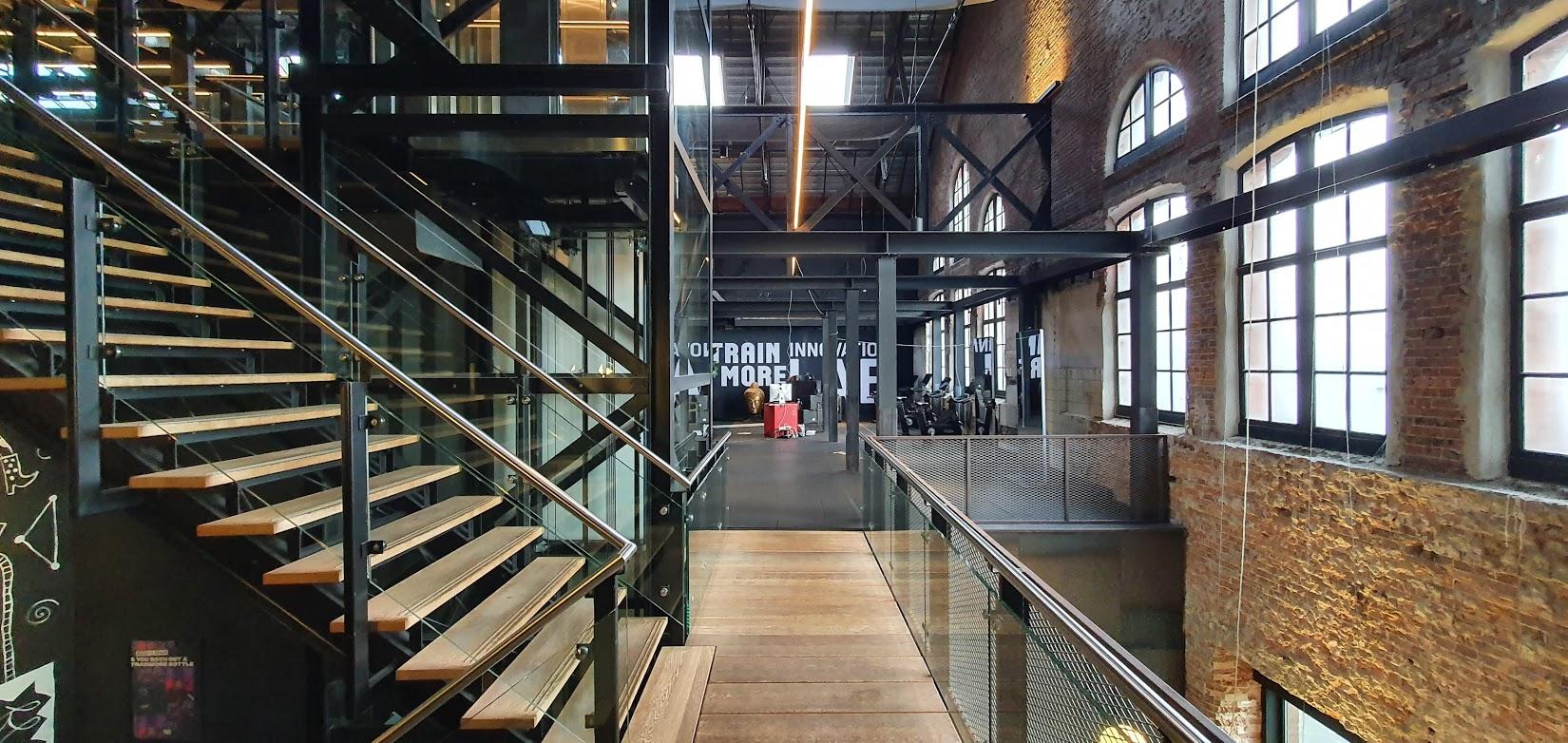 Project-DryWorks-TrainMore-Amsterdam-Optrekkend-vocht-werkzaamheden
