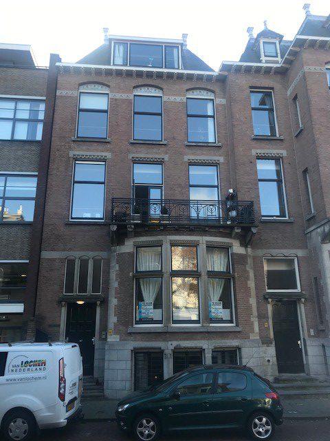Project Dry Works Den Haag vochtbestrijding, vochtproblemen, optrekkend vocht