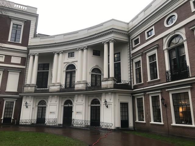 Project Dry Works Dreef Haarlem, vochtprobleem Lekkage liftput, wateroverlast, injecteren, slijpen verflagen, waterdichte mortel aanbrengen, constructievloer en wand, liftput