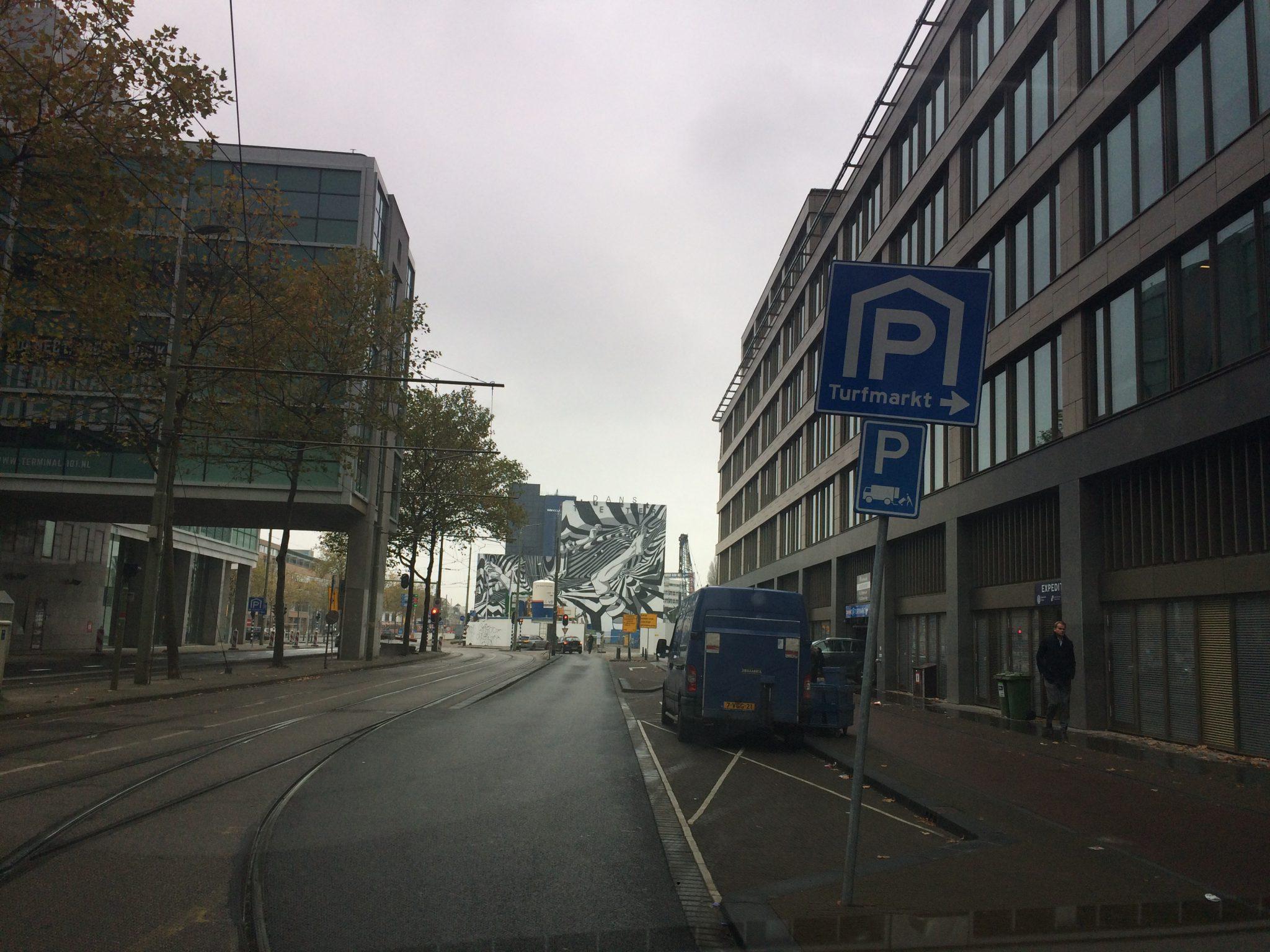 project-dry-works-parkeergarage-lekkage-vochtprobleem-den-haag